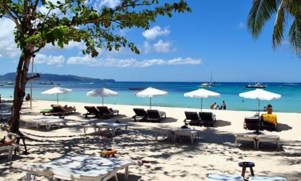 Surfside Boracay Resort & Spa