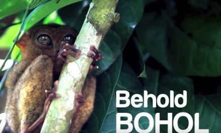 Behold Bohol!