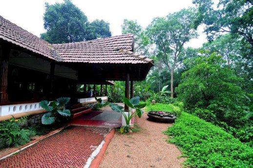 Kerala architecture