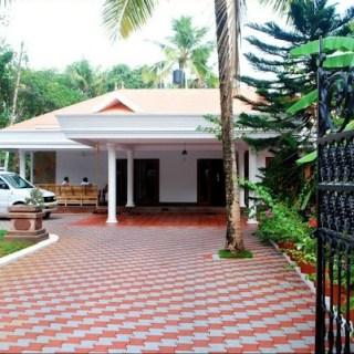 Long Distance Decor – Kerala Home Design
