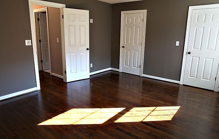 choosing the right gray paint colors whats ur home story. Black Bedroom Furniture Sets. Home Design Ideas
