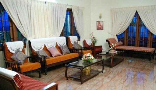 Long Distance Decor - Kerala Home Design - Whats Ur Home Story