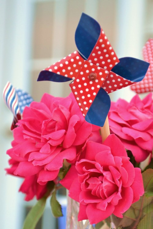 Whats Ur Home Story: July 4 decor, Patriotic Decor, july 4 decorating ideas