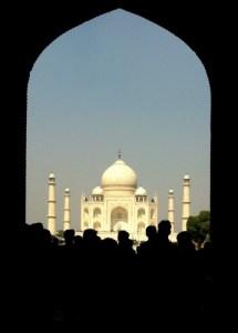 Taj Mahal, Mughal architecture
