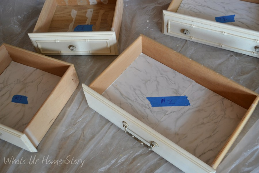 Whats Ur Home Story: how to refinish a dresser