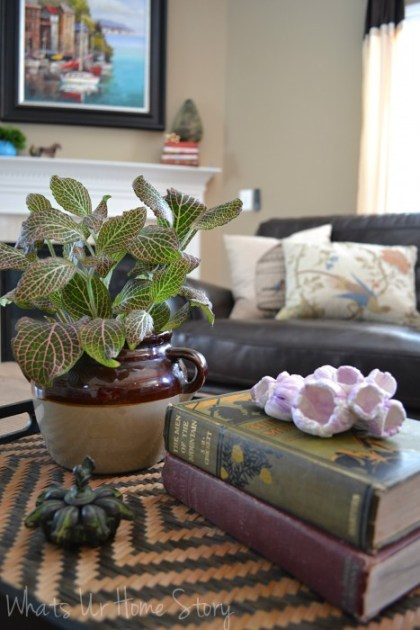 Whats Ur Home Story: Clay barnacles, diy barnacle tutorial