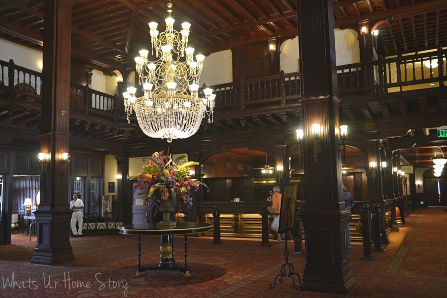 Hotel del Coronado San Diego, Coronado island