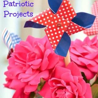 Simple & Easy Patriotic Decor