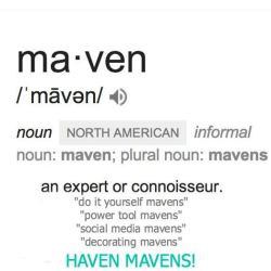 Haven Conference FB page