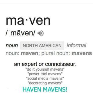 I'm a Haven Maven