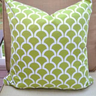 zipper pillow cover