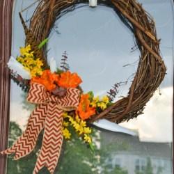 Simple fall wreath-0396