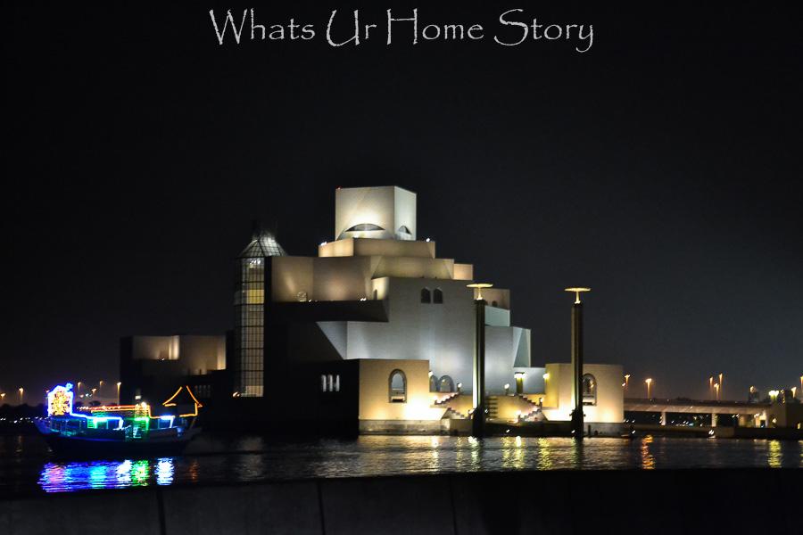 Museum of Islamic Art Doha Qatar, doha city tour