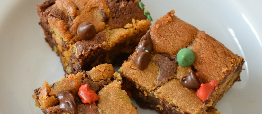 Brookie – The Must Make Holiday Dessert!