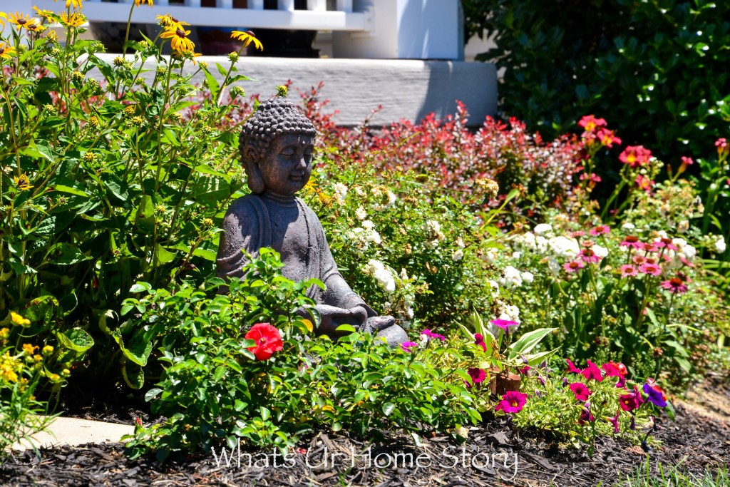 zen garden summer - photo #16