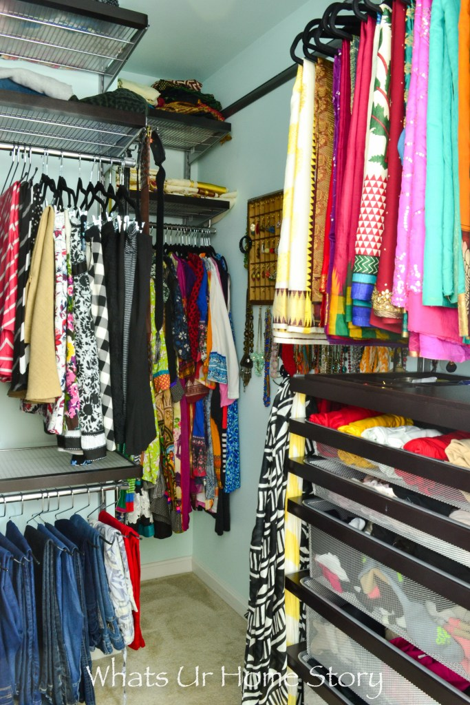 the-container-store-elfa-shelves-used-in-a-small-walk-in-closet-makeover