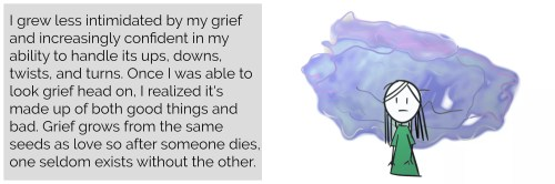 Medium Of Things To Say When Someone Dies
