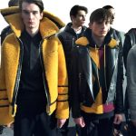Follow Juana Grant into the Menswear Collection at NYFW 2015