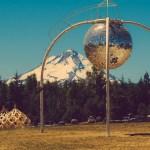 Mt Hood Disco Zomes