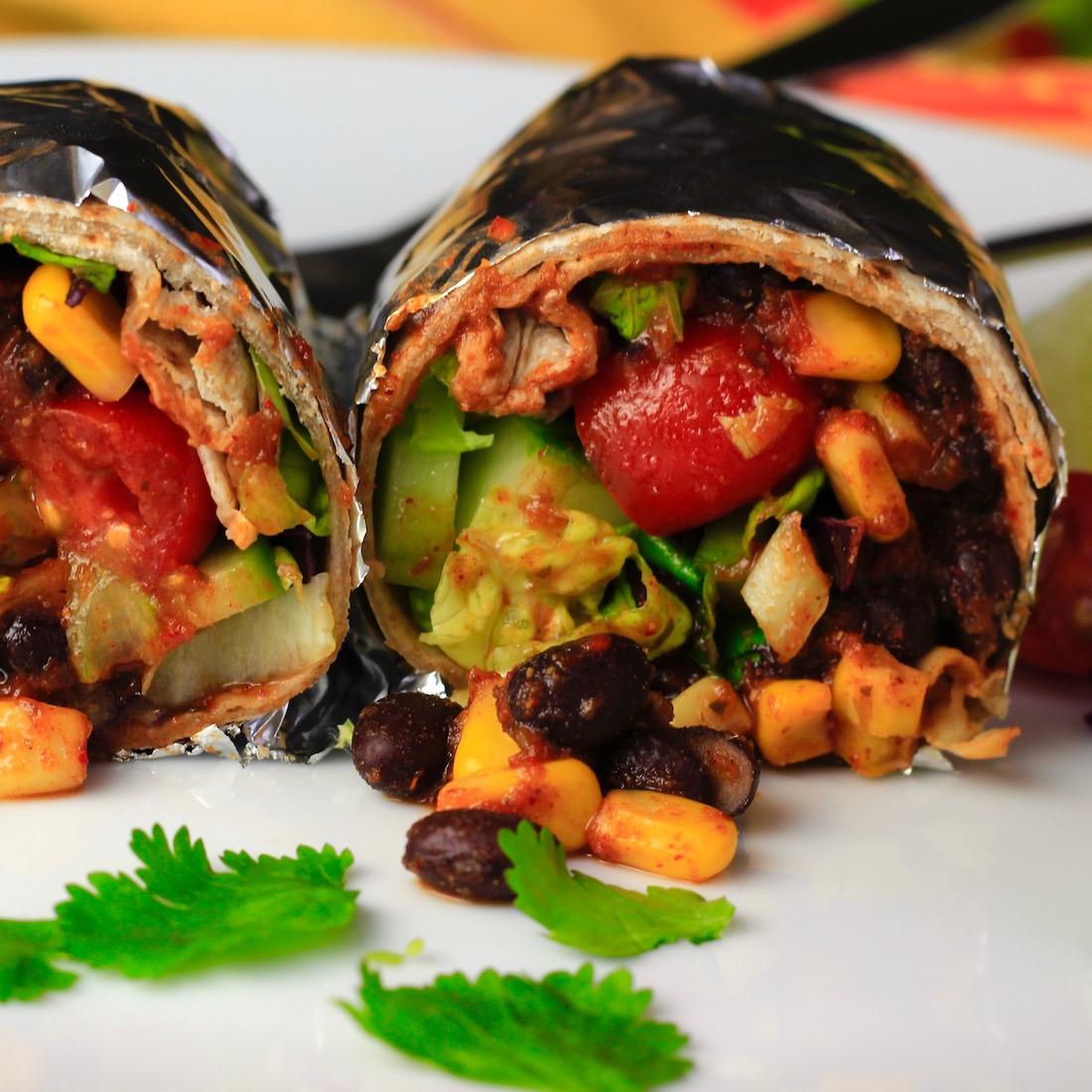 delicious-super-quick-and-easy-burritos9