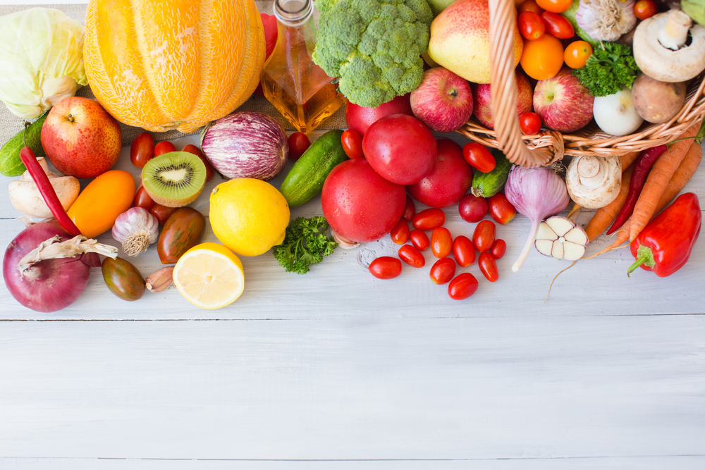 Eating Fruit And Vegetables Increases Your Attractiveness