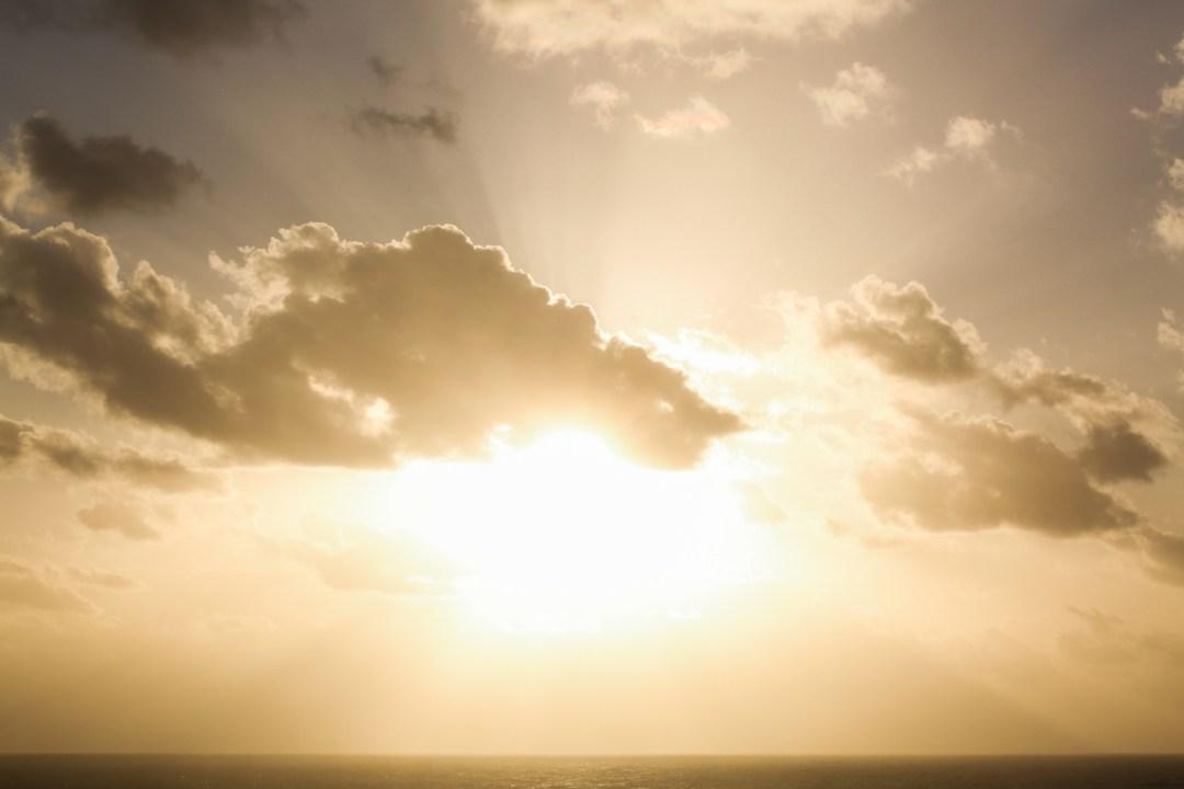Sunshine + Vitamin D