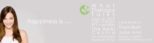 What-Therapy-Talks-Series-Happiness-June-2013-Singapore