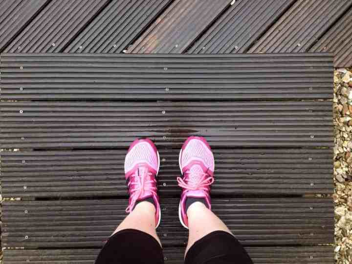 Review: Adidas Energy Boost 2 Running Shoes