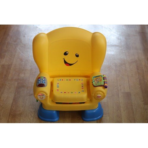 Medium Crop Of Fisher Price Laugh And Learn Chair