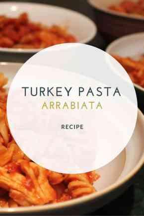 turkey pasta (1)