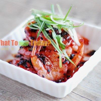HAKKA RED PRAWN