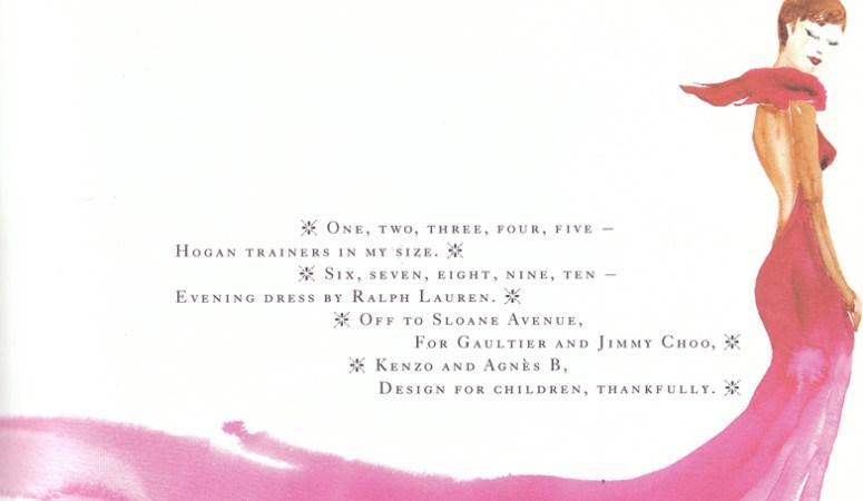 This Little Piggy Went to Prada Excerpt (From TarynCox.com)