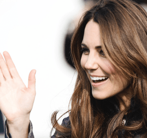 On 'Kate-hate', class, and social climbing…