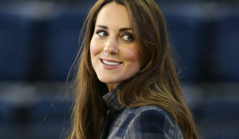 Plaid vs. Tartan – Why Kate Loves the Checked Print