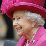 Rules of EtiKate: Meeting the Queen