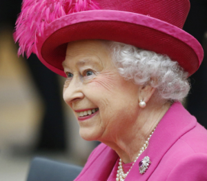 via royal.gov.uk, The Official website of the British Monarchy