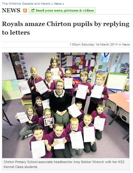 Chirton school