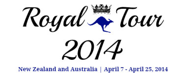 Royal Tour Logo