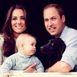 Kate and William Expecting Royal Baby #2