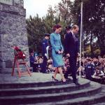 Royal Tour Day 4: Blenheim