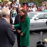 Royal Tour Day 6: Waikato