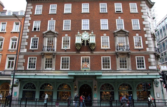 Shop like Catherine: Fortnum & Mason