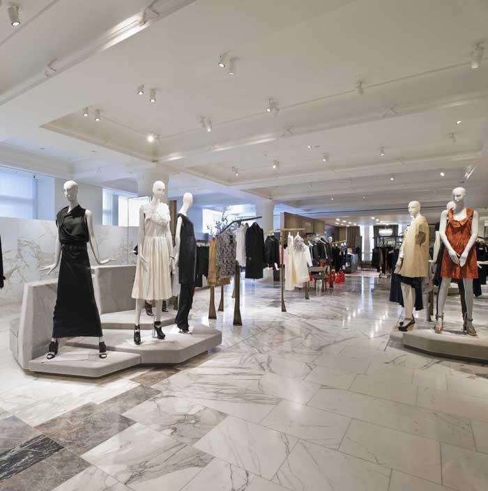 SELFRIDGES - Womens Designer Galleries 6