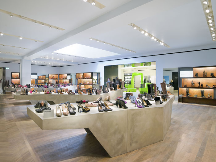 Selfridges Shoe Galleries - salon 3 - image 9
