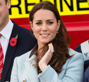 The Duke and Duchess of Cambridge Visit Wales