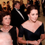 William & Kate attend the St. Andrews 600th Anniversary Dinner at the Metropolitan Museum of Art in New York City