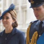 The Royal Family Attends Afghanistan Commemorative Service