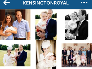Royal Instagram Accounts We Love