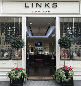 Shop Like The Duchess of Cambridge: Sloane Square
