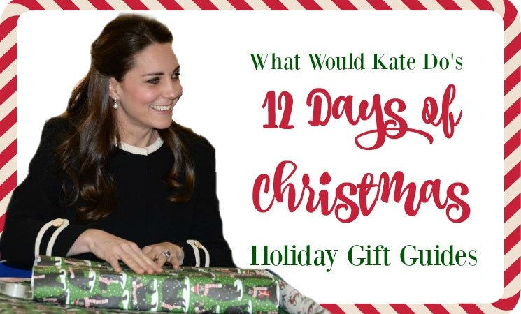 12 Days of Christmas Gift Guides : Presents for William